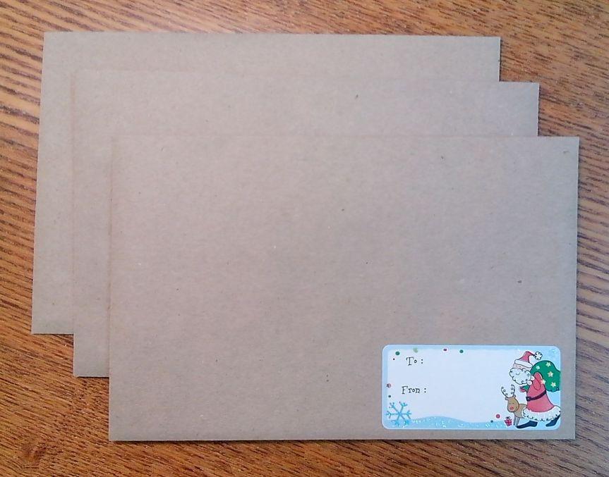 конверт 3